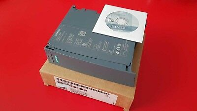 SIEMENS SIMATIC INTERFACE IM 155-5 PN HF 6ES7 155-5AA00-0AC0 ET200MP