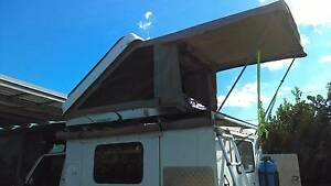 Camper POD style. Morayfield Caboolture Area Preview