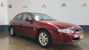 2000 Holden Commodore Sedan North St Marys Penrith Area Preview
