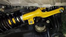 VW Amarok Bilstein Front Struts Samford Valley Brisbane North West Preview