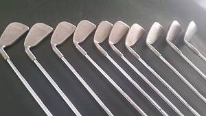 Ping Zing Irons and putter Nuriootpa Barossa Area Preview