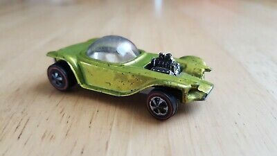 Hot Wheels Redline Beatnik Bandit 1968 Mattell Ed Roth