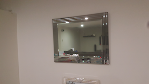 glass mirror Cranbourne West Casey Area Preview