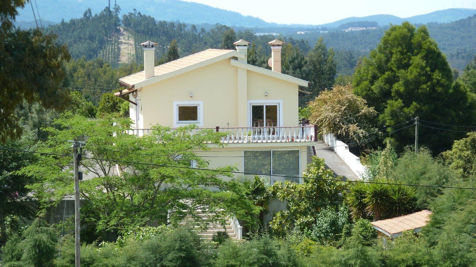 Haus / Ferienhaus in Portugal zu verkaufen - sofort beziehbar