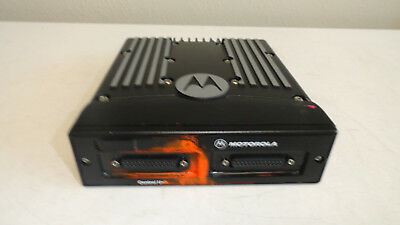 Motorola Xtl5000 M20urs9pw1an 700800 Mhz Radio