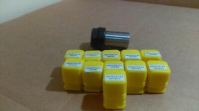 Er16 Spring Spindle Collet Set 11pcs For Cnc Milling 1-10mm Clamp Nut Tl33