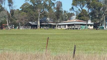 Glengallan Valley Rural Lifestyle Property with Timber Homestead Southern Downs Preview