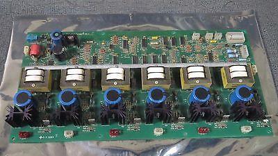 York Chiller Starter Board Modelrevision 031-00925d002 Rev F Warranty