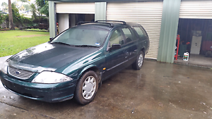 6200kms Deceased estate au falcon wagon Grafton Clarence Valley Preview