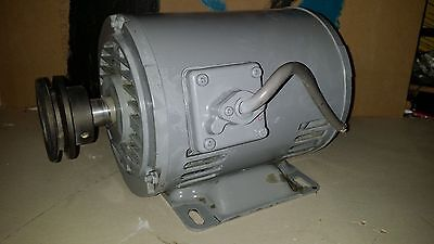 Drive Motor For Ab Dick 9980 Ryobi Press