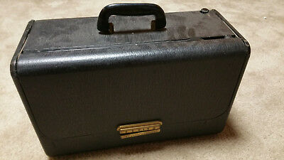 Zenith h500 Transoceanic tube radio TUNES & powers Case dent 102-768 watch VIDEO for sale  Shipping to Canada