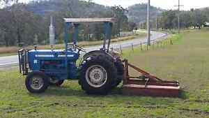TRACTOR for Sale Toowoomba Toowoomba City Preview