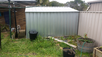 Garden Shed In Adelaide Region Sa Sheds Storage Gumtree