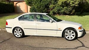 2000 BMW 330I Sedan Frenchs Forest Warringah Area Preview