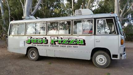 Food Truck, Full Fit-out, Currently Operating, Great Earner