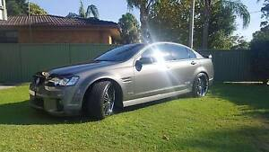 2011 VE Holden SS-V Commodore Reline Sedan Lake Haven Wyong Area Preview