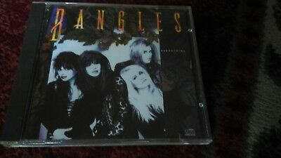 Bangles Cd Everything 1988
