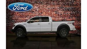 2014 Ford F-150 4x4 Crew Cab FX4 Leather Roof Nav