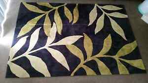 Green tropic rug Naremburn Willoughby Area Preview