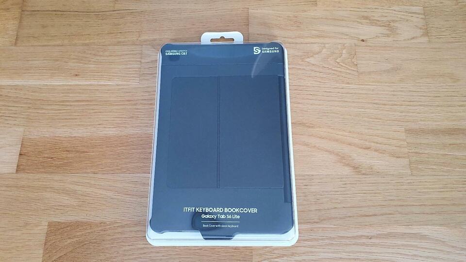 ITFIT Bookcover Samsung Galaxy Tab S6 Lite in Baden-Württemberg - Illerkirchberg