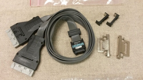 TEKTRONIX P6434 34CH High Density Mictor Probe