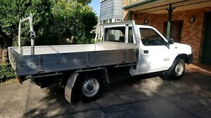 Delivery Driver (Ute with Driver) - Pickup and Delivery Service.
