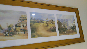 DARCY DOYLE FRAMED PRINT Duncraig Joondalup Area Preview