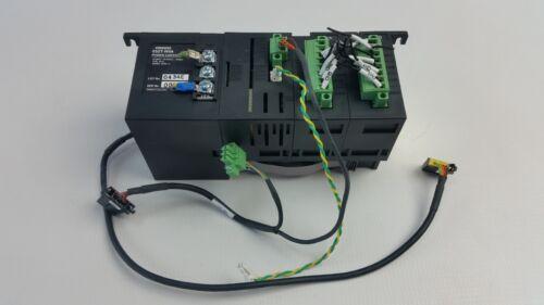 Omron E5zt-w08 Power Controller