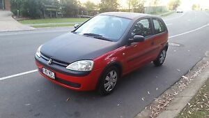 Holden Barina Sport Auto, Low ks, rwc , reliable, great car Biggera Waters Gold Coast City Preview
