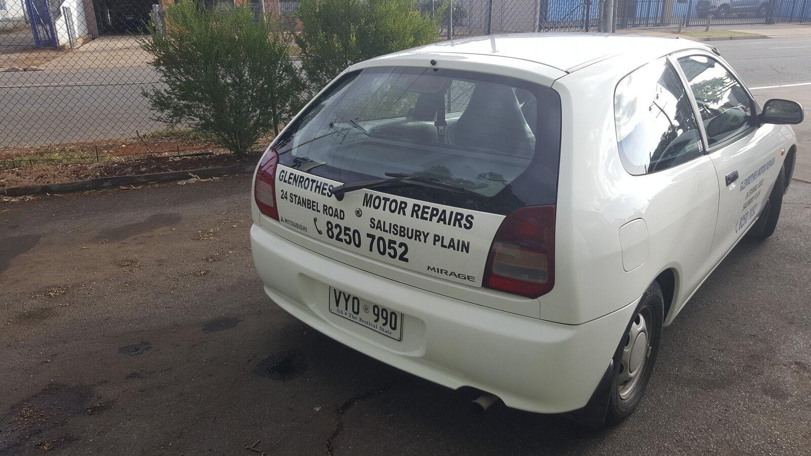 Reviews: Vehicle-graphics-vinyl-lettering-Business-Sign-for-van-ute
