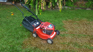 Rover lawn mower Smithfield Cairns City Preview