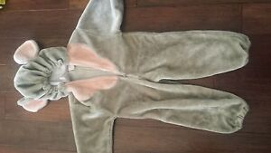 Mouse Halloween Costume size 3