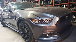 2017 Ford Mustang Coupe Glynde Norwood Area Preview