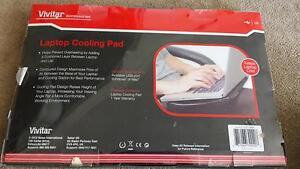 New Laptop cooling pad Glen Iris Boroondara Area Preview