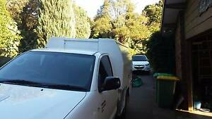 Canopy for Single Cab Chassis Ute Kalorama Yarra Ranges Preview
