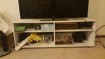Tv stand great condition
