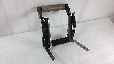 Autobotics INTL-1000 Ergo Wafer Cassette Loader w/ shocks Humphrey HKSH-8x10, used for sale  Plano