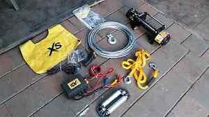 Auto xs 4300kg 12 v winch Craigieburn Hume Area Preview