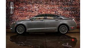 2014 Lincoln MKZ AWD Luxury Edition Leather Roof Nav