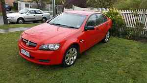 Cheap Holden commodore, long rego Malvern East Stonnington Area Preview