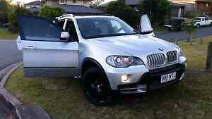 BMW X5 SD TWIN TURBO DIESEL 2008 Ormeau Gold Coast North Preview