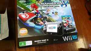 Wii U with games on ext hdd and retro games on extra hdd Doubleview Stirling Area Preview