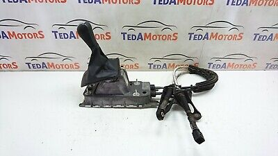 SKODA OCTAVIA MK2 '04-08 5 SPEED MANUAL GEAR SELECTOR & LINKAGE CABLE 1K0711061B