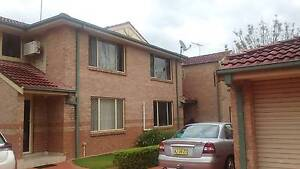 Modern Townhouse Share Aircon room Mount Druitt Blacktown Area Preview