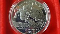 ☆10 euro☆ Ski WM 2010 ☆Münze Silber neu☆ Nordrhein-Westfalen - Herford Vorschau