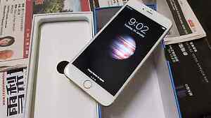 Excellent condition iPhone 6 Plus 64gb Gold Glebe Inner Sydney Preview