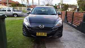 mazda3 2009 automatic 7monts rego whery clean Fairfield Fairfield Area Preview