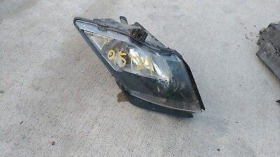 08 09 10 11 12 Skidoo XP MXZ Renegade Summit RS 600 800 Headlight Lamp Right