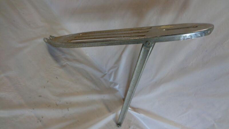 "Steel Chrome Luggage Carrier Rack - From Schwinn Typhoon 26"" Bike (ZB0520-51)"