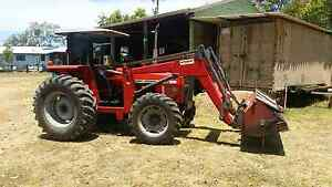 Massey Ferguson 435 Tractor. 72 HP Grafton Clarence Valley Preview